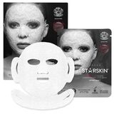 Sculpting V-Shape Compression Lace Mask - Masque dentelle compression Visage - STARSKIN