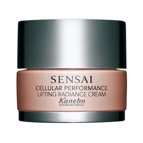 Lifting Radiance Cream - Soin Anti-Âge - SENSAI