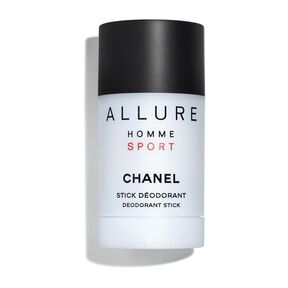 ALLURE HOMME SPORT - STICK DÉODORANT - CHANEL