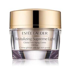 Revitalizing Supreme Light Crème Globale Anti-age non grasse - Soin Jour - ESTEE LAUDER
