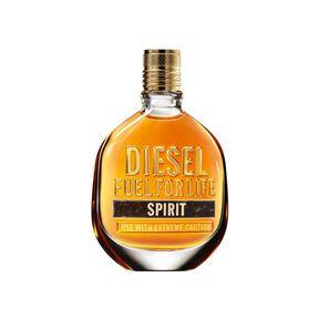 Fuel for Life Spirit Homme - Eau de Toilette - DIESEL