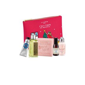 Les Essentiels de L'Occitane - Trousse best seller - L'OCCITANE