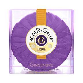 Gingembre Savon Parfumé Boîte Carton - Savon - ROGER & GALLET