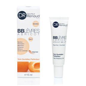 BB Lèvres Abricot - Soin Lèvres - DR RENAUD