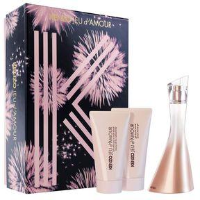 Kenzo Jeu D'Amour - Eau de Parfum - KENZO