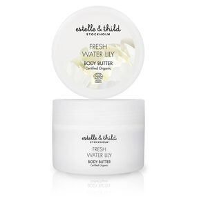 Fresh Water Lily Body Butter - Crème Corps - ESTELLE & THILD