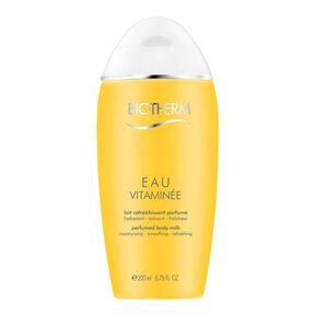 Eau Vitaminée - Lait Rafraîchissant parfurmé - BIOTHERM