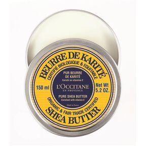 Karité - Beurre pur Bio - L'OCCITANE