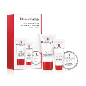 Eight Hour® Cream - Coffret Découverte - ELIZABETH ARDEN