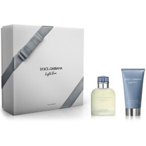 Light Blue Pour Homme - Eau de Toilette - DOLCE&GABBANA