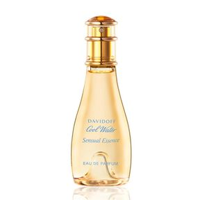 Cool Water Sensual Essence - Eau de Parfum - DAVIDOFF