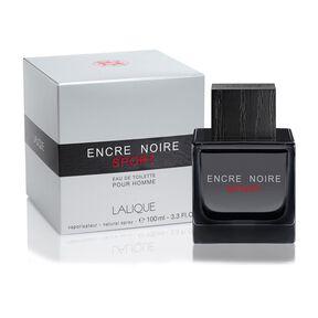 Encre Noire Sport - Eau de Toilette - LALIQUE