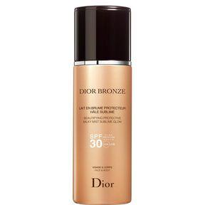 Dior Bronze - Lait en brume protecteur - DIOR