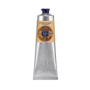 Karité - Crème Pieds - L'OCCITANE