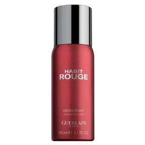 Habit Rouge - Déodorant Spray - GUERLAIN