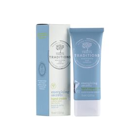 Energising Secrets Hand Cream SPF 15 - Crème Mains - TREETS