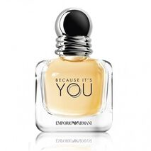 Emporio Armani Because it's You - Eau de Parfum - GIORGIO ARMANI