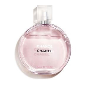 CHANCE EAU TENDRE - EAU DE TOILETTE - CHANEL