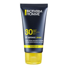 UV Defense Sport - Soin Solaire Visage - BIOTHERM