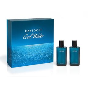Cool Water - Eau de Toilette - DAVIDOFF
