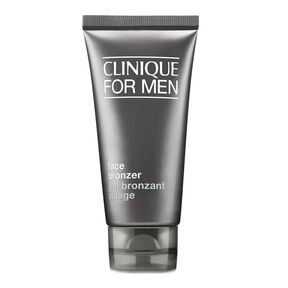 Clinique for Men Non Streak Bronzer - Gel Bronzant - CLINIQUE