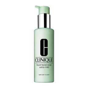 Liquid Facial Soap - Extra Mild - Savon Liquide - CLINIQUE