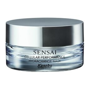 Hydrachange Masque - Masque - SENSAI