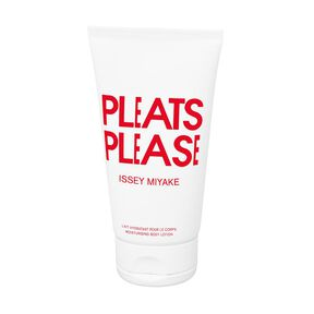 Pleats Please - Lait Hydratant Corps - ISSEY MIYAKE