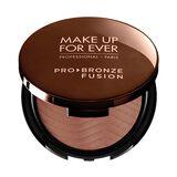 Pro Bronze Fusion - POUDRE BRONZANTE - MAKE UP FOR EVER