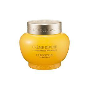 Immortelle - Crème Divine - L'OCCITANE