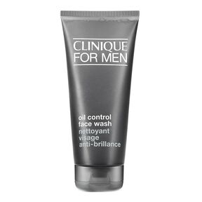 Oil Control Face Wash - Nettoyant Visage - CLINIQUE