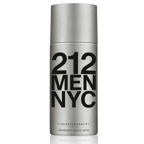 212 Men - Déodorant Spray - CAROLINA HERRERA