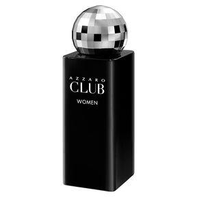 Azzaro Club Women - Eau de Toilette - AZZARO