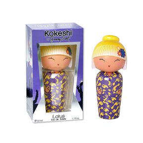 Lotus by Jeremy Scott - Eau de Toilette - KOKESHI