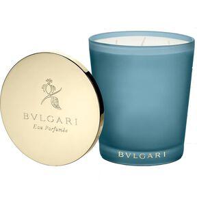 Eau Parfumée Au Thé Bleu - Bougie - BVLGARI