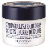 Karité - Gommage Ultra Riche Corps - L'OCCITANE