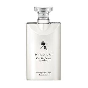 Eau Parfumée au Thé Blanc - Lait Corps - BVLGARI