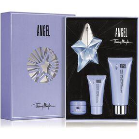Angel eau de parfum thierry mugler planet parfum for Thierry mugler miroir des envies