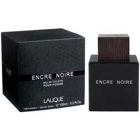 Encre Noire - Eau de Toilette - LALIQUE
