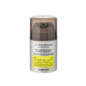 Cédrat - Gel Visage Global - L'OCCITANE