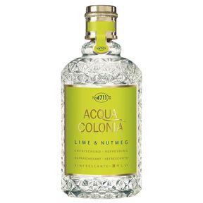 Citron Vert & Noix de Muscade - Eau de Cologne - 4711