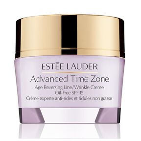 Advanced Time Zone Oil Free - Crème Jour - ESTEE LAUDER
