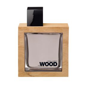 He Wood - Eau de Toilette - DSQUARED2