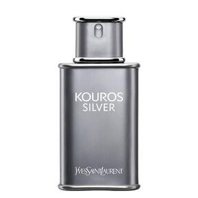 Kouros Silver - Eau de Toilette - YVES SAINT LAURENT