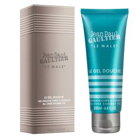 Le Male - Gel Douche - JEAN PAUL GAULTIER