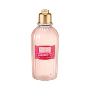 Rose - Douche Fondante - L'OCCITANE