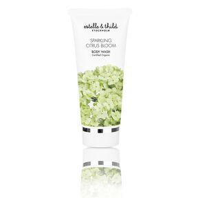 Sparkling Citrus Bloom Body Wash - Gel Douche - ESTELLE & THILD