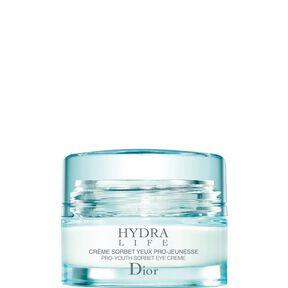 Hydra Life - Crème Sorbet Yeux Pro-Jeunesse - DIOR