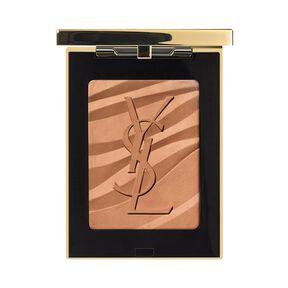 Sahariennes Bronzing Stones - Maquillage Soleil Visage - YVES SAINT LAURENT
