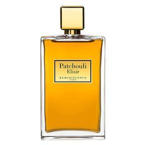 Patchouli Elixir - Eau de Parfum - REMINISCENCE